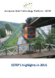 ESTEP 2016 ActivityReport Final 2